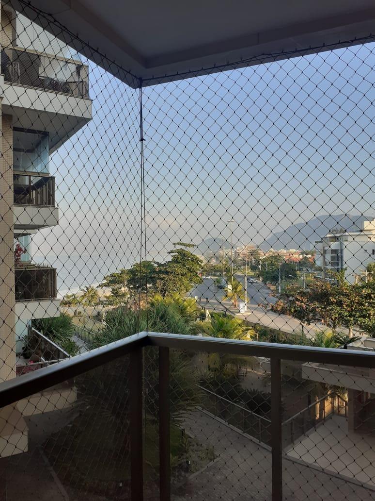 apartamento em piratininga, niterói/rj de 114m² 3 quartos à venda por r$ 1.100.000,00 - ap397508