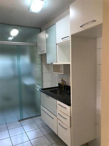 apartamento em pirituba - 170-im386705