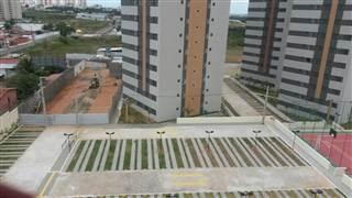 apartamento em pitimbu, natal/rn de 52m² 2 quartos para locação r$ 950,00/mes - ap301923