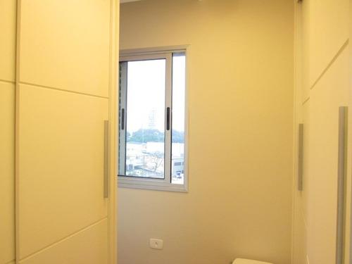 apartamento em planalto paulista, são paulo/sp de 80m² 3 quartos à venda por r$ 640.000,00 - ap219272
