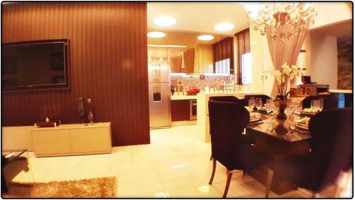 apartamento em plano diretor norte, palmas/to de 100m² 3 quartos à venda por r$ 515.000,00 - ap95535