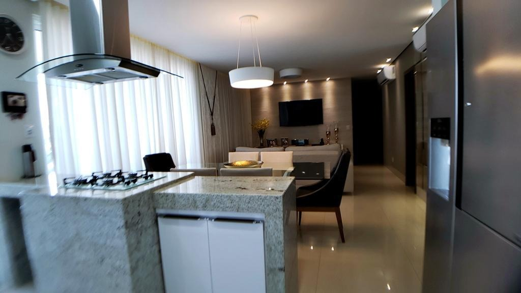 apartamento em plano diretor norte, palmas/to de 115m² 3 quartos à venda por r$ 720.000,00 - ap328049