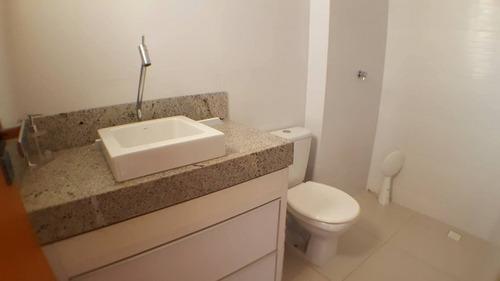 apartamento em plano diretor norte, palmas/to de 69m² 2 quartos à venda por r$ 369.000,00 - ap95517