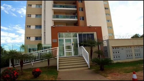 apartamento em plano diretor sul, palmas/to de 126m² 4 quartos à venda por r$ 650.000,00 - ap95546