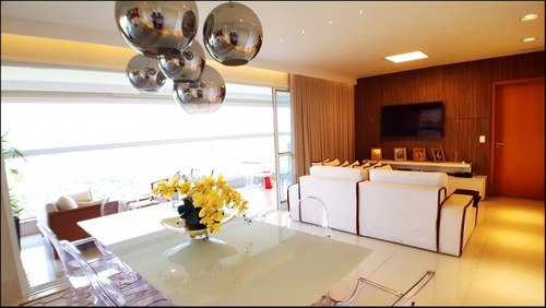 apartamento em plano diretor sul, palmas/to de 151m² 3 quartos à venda por r$ 1.200.000,00 - ap114565