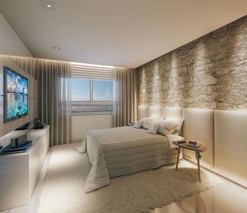 apartamento em plano diretor sul, palmas/to de 166m² 3 quartos à venda por r$ 1.049.000,00 - ap95576
