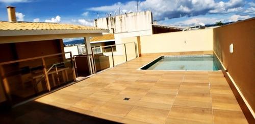 apartamento em plano diretor sul, palmas/to de 214m² 3 quartos à venda por r$ 680.000,00 - ap138961