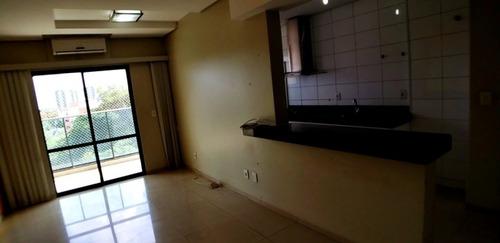 apartamento em plano diretor sul, palmas/to de 72m² 2 quartos à venda por r$ 270.000,00 - ap138960
