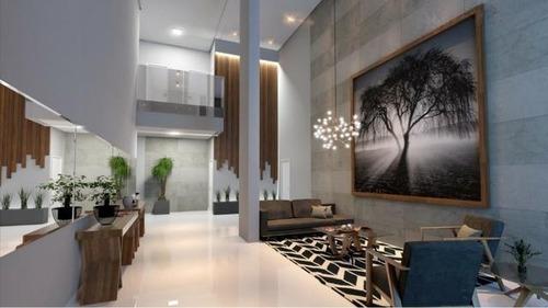apartamento em plano diretor sul, palmas/to de 73m² 3 quartos à venda por r$ 291.000,00 - ap166251