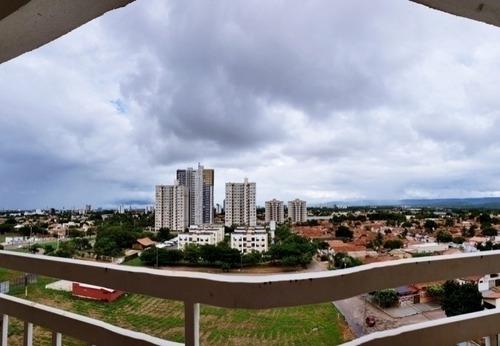 apartamento em plano diretor sul, palmas/to de 78m² 3 quartos à venda por r$ 290.000,00 - ap126372