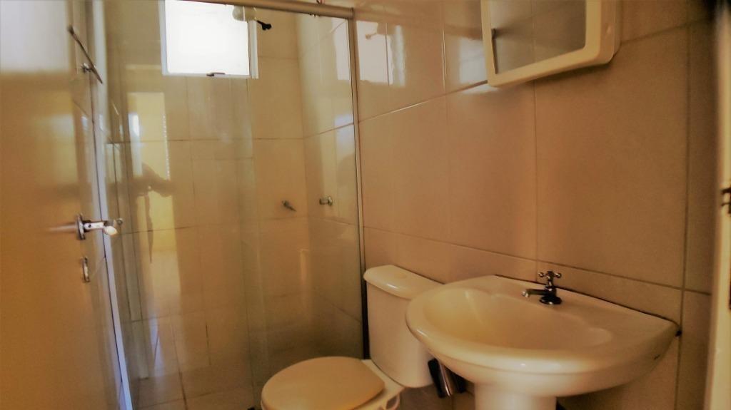 apartamento em plano diretor sul, palmas/to de 84m² 3 quartos à venda por r$ 190.000,00 - ap328019