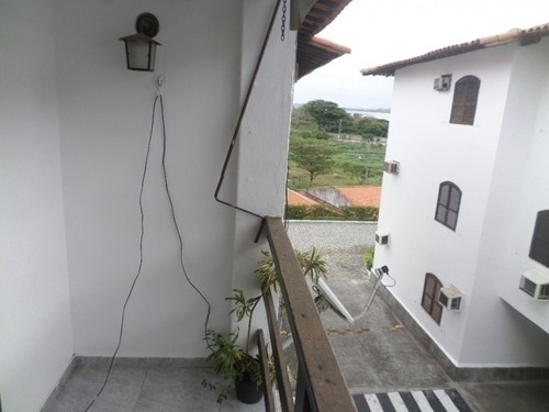 apartamento em poço fundo, são pedro da aldeia/rj de 44m² 1 quartos à venda por r$ 120.000,00 - ap174213