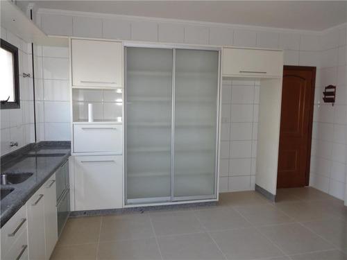 apartamento em pompéia, santos/sp de 145m² 4 quartos para locação r$ 4.500,00/mes - ap275151