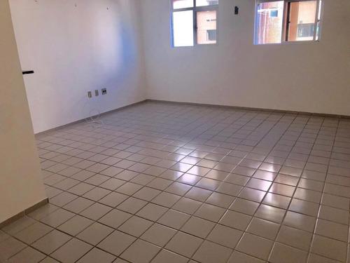 apartamento em ponta de campina, cabedelo/pb de 61m² 2 quartos à venda por r$ 195.000,00 - ap211027