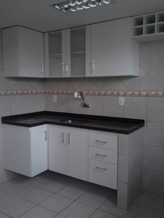 apartamento em ponta negra, natal/rn de 74m² 2 quartos à venda por r$ 199.900,00 - ap399229