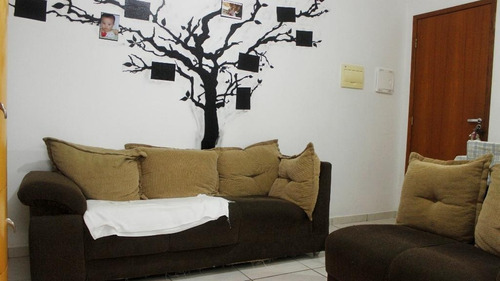 apartamento em potecas, são josé/sc de 60m² 2 quartos à venda por r$ 150.000,00 - ap185549