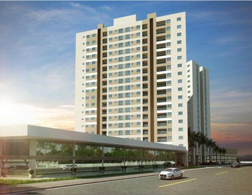 apartamento em praia alegre, penha/sc de 93m² 3 quartos à venda por r$ 458.000,00 - ap99934