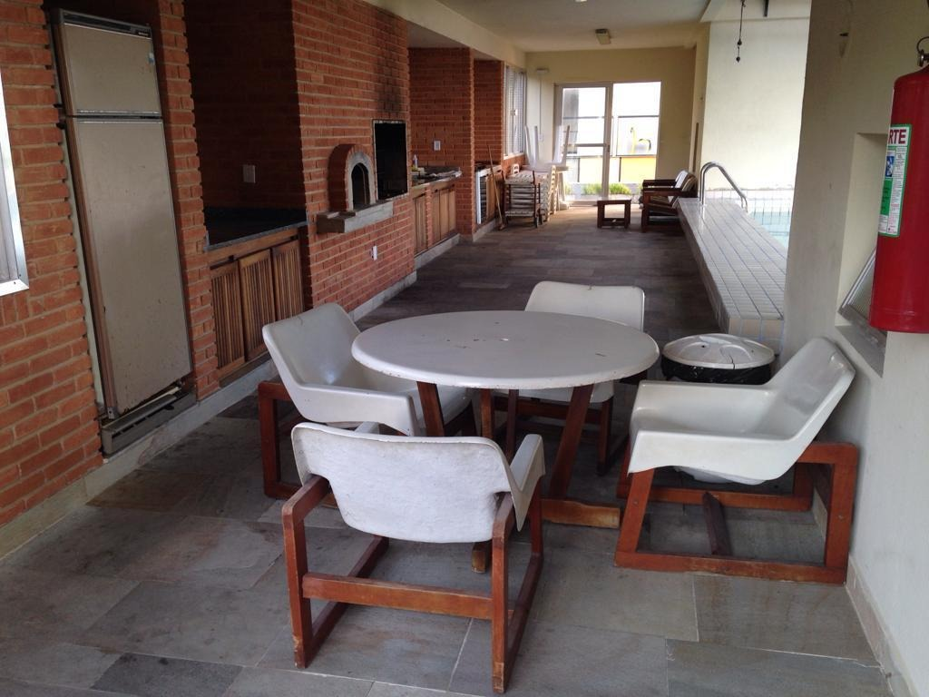 apartamento em praia da enseada, guarujá/sp de 135m² 3 quartos para locação r$ 500,00/dia - ap332990