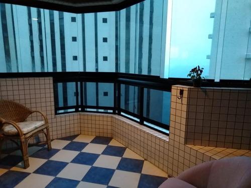 apartamento em praia das astúrias, guarujá/sp de 79m² 2 quartos à venda por r$ 640.000,00 - ap271637