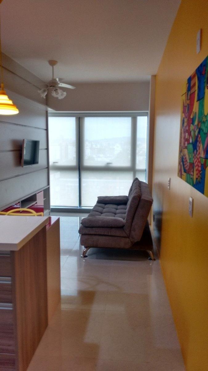 apartamento em praia de belas com 1 dormitório - ko13223