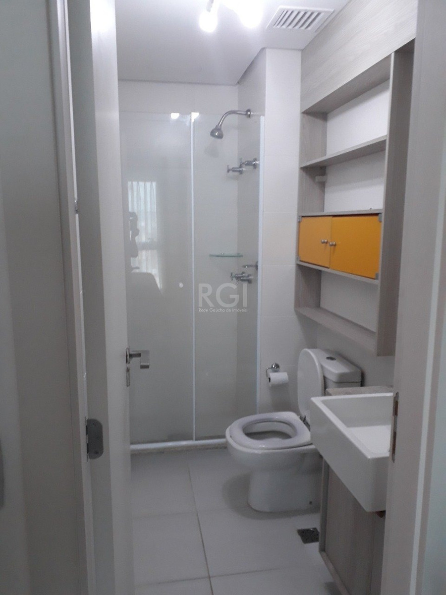 apartamento em praia de belas com 1 dormitório - ko13225