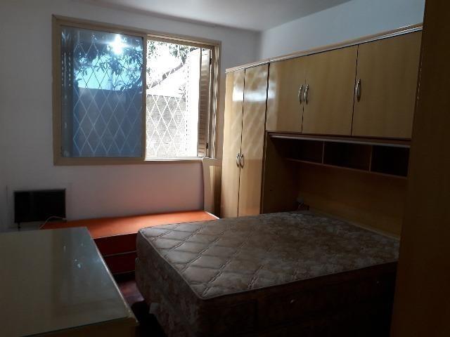 apartamento em praia de belas com 1 dormitório - lu429727