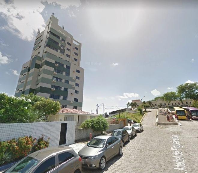 apartamento em praia do meio, natal/rn de 37m² 1 quartos à venda por r$ 145.000,00 - ap327890