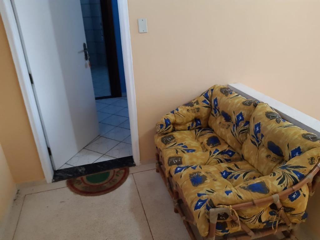 apartamento em praia do sonho, itanhaém/sp de 37m² 1 quartos à venda por r$ 180.000,00 - ap285529