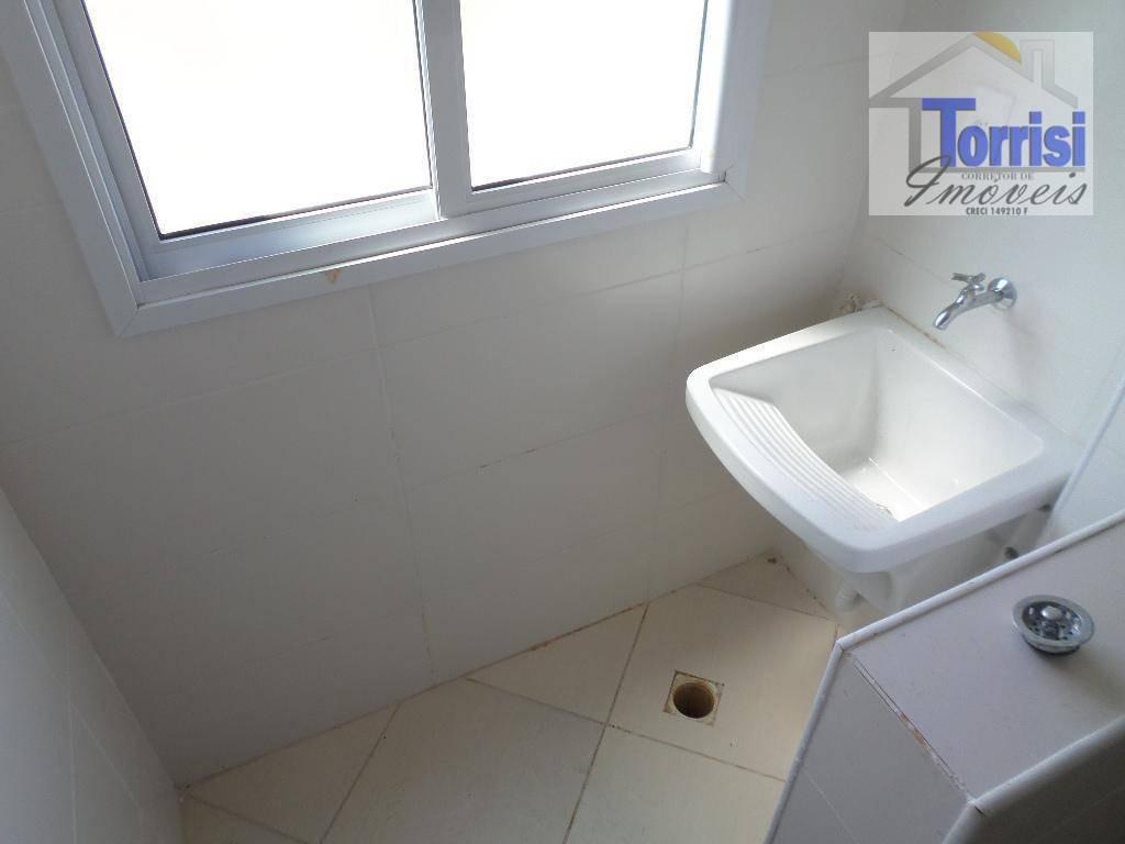 apartamento em praia grande, 01 dormitório, caiçara, ap2297 - ap2297