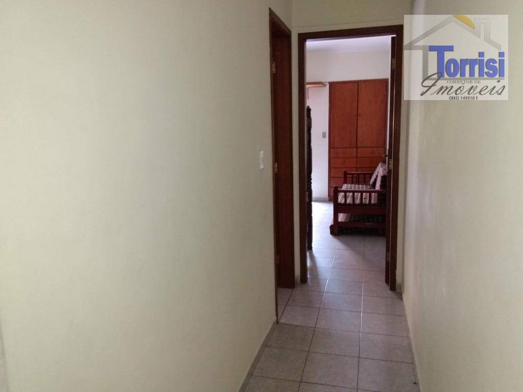 apartamento em praia grande, 01 dormitório,  guilhermina, ap2416 - ap2416
