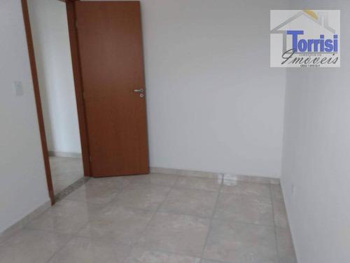 apartamento em praia grande, 01 dormitório, ocian, ap2269 - ap2269