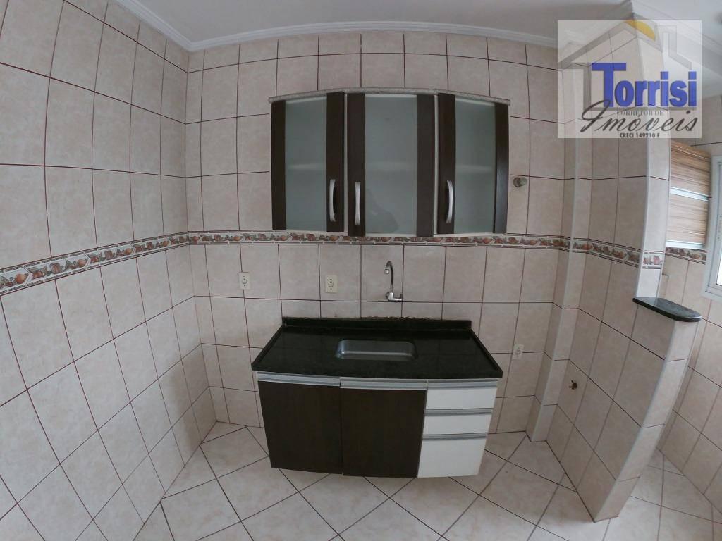 apartamento em praia grande, 01 dormitórios, ocian, ap2388 - ap2388