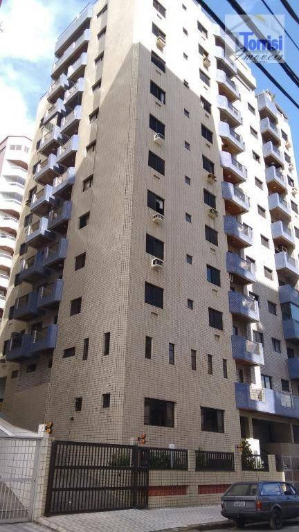 apartamento em praia grande, 02 dormitórios,  aviação, ap2173 - ap2173