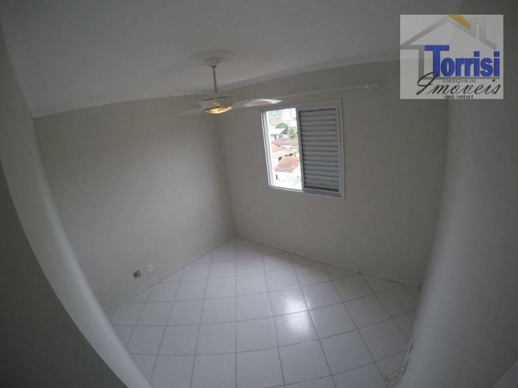 apartamento em praia grande, 02 dormitórios, canto do forte, ap2404 - ap2404