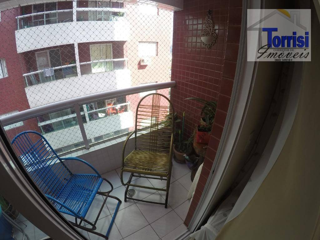 apartamento em praia grande, 02 dormitórios sendo 01 suíte, aviaçao, ap2526 - ap2426
