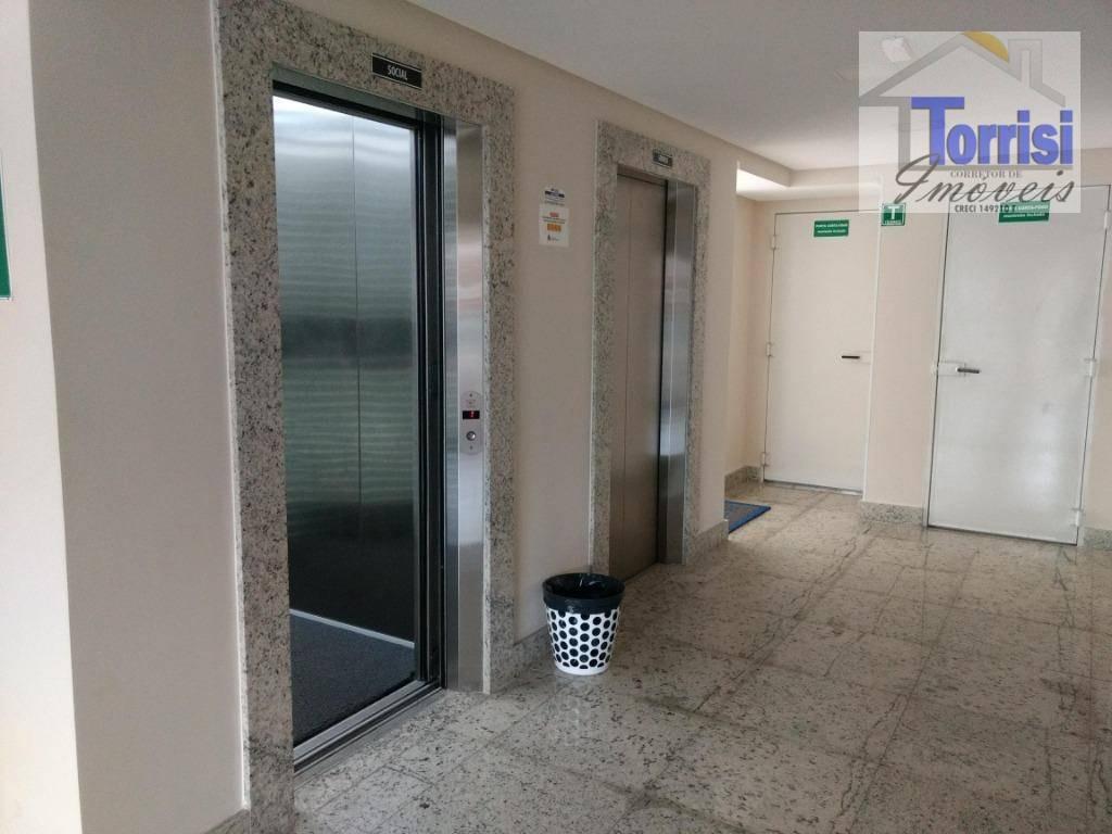 apartamento em praia grande. 02 dormitórios sendo 01 suite. lazer completo na vila tupi ap0557 - ap0557