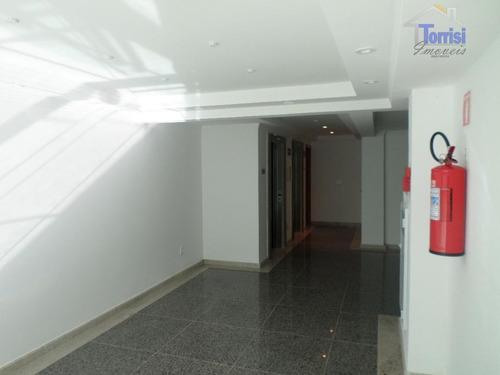 apartamento em praia grande, 02 dormitórios. vila tupi,  ref: ap0851 - ap0851