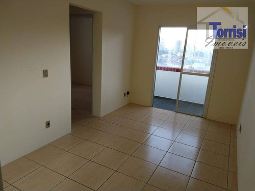 apartamento em praia grande, 02 dormitórios,no bairro canto do forte, ap2122 - ap2122