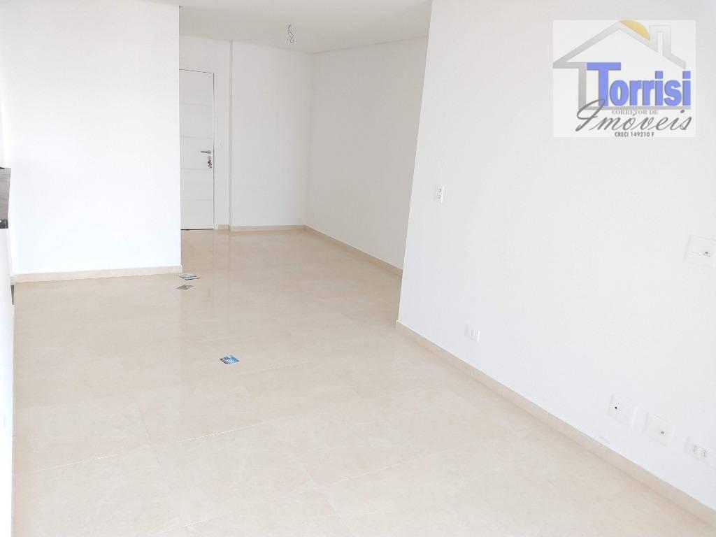 apartamento em praia grande, 03 dormitórios sendo 02 suite, aviação, ap2298 - ap2298