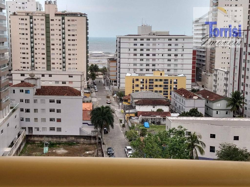 apartamento em praia grande, 03 dormitórios vista para o mar,  aviação, ap2272 - ap2272
