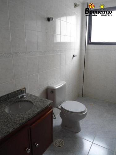 apartamento em praia grande, 1 dormitório, vista para o mar! - 2401