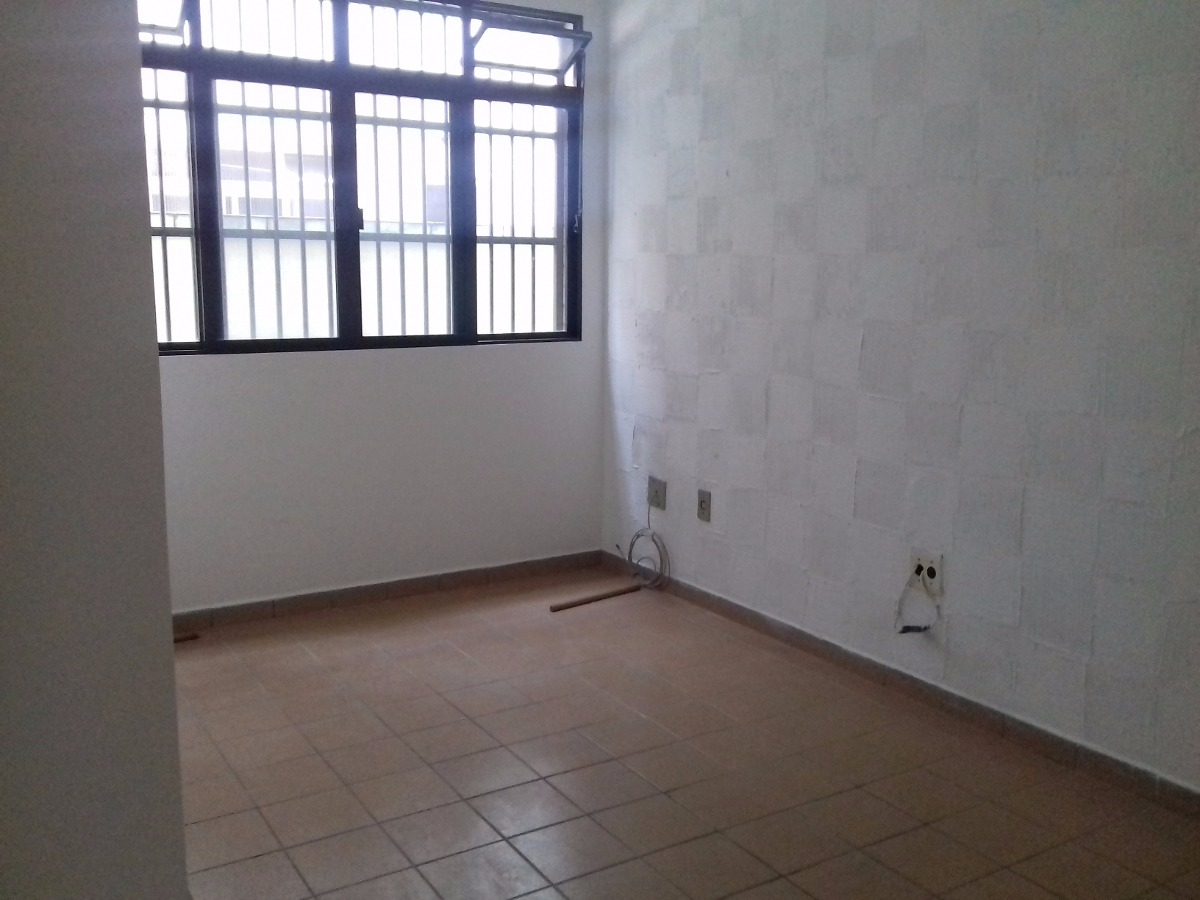 apartamento em praia grande 1 dormitórios só 130 mil ref1570