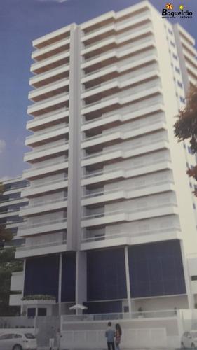 apartamento em praia grande 2 dormitórios - 2419v