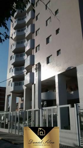 apartamento em praia grande 2 dormitórios