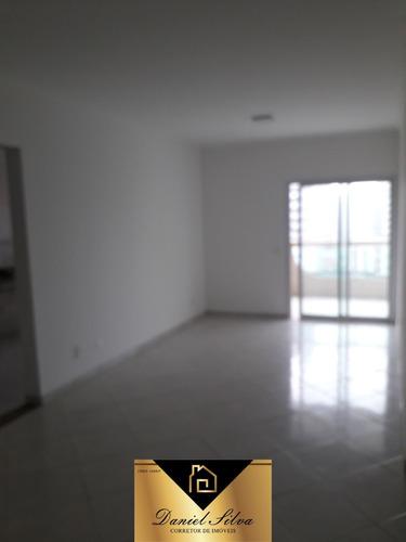 apartamento em praia grande 2 dormitórios só 1800 pacote