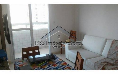 apartamento em praia grande - ap 357