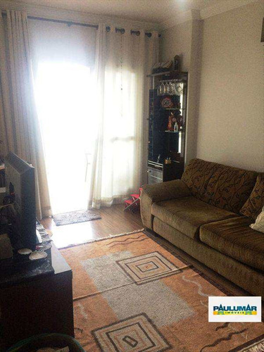 apartamento em praia grande bairro solemar - v13604