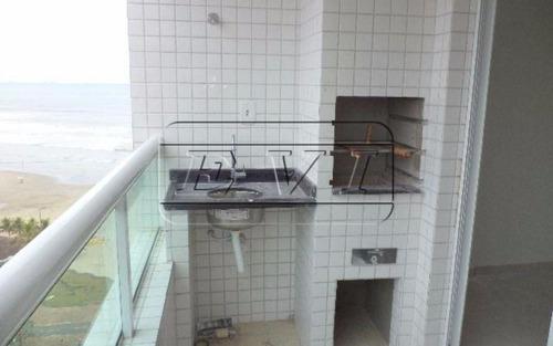 apartamento em praia grande - caiçara