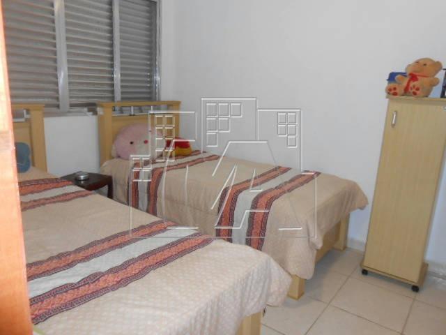 apartamento em praia grande com 1 dormitório no boqueirão