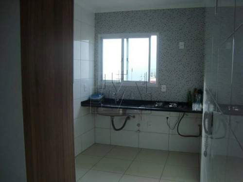 apartamento em praia grande - guilhermina